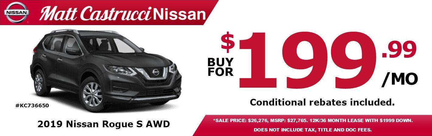 Nissan Dealership Dayton OH Used Cars Matt Castrucci Nissan