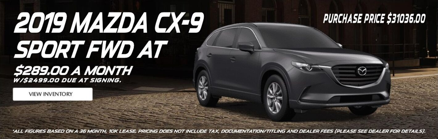 Mazda Dealership Dayton OH | Used Cars Matt Castrucci Mazda