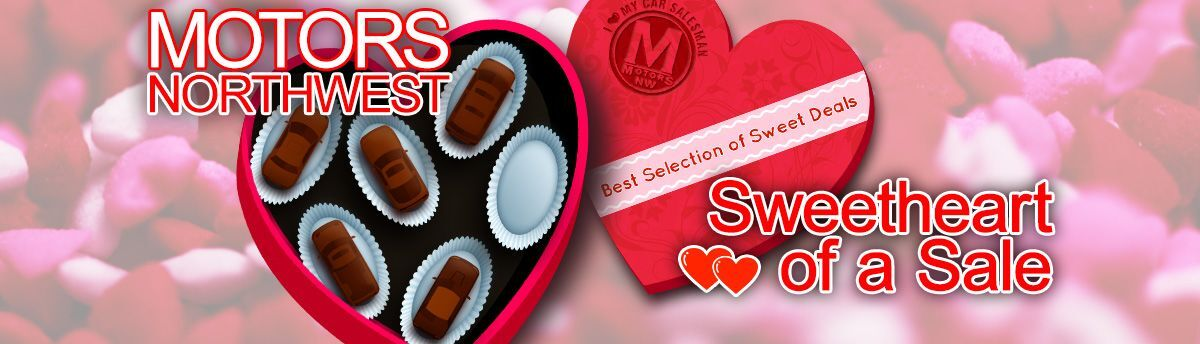 Sweetheart Sale