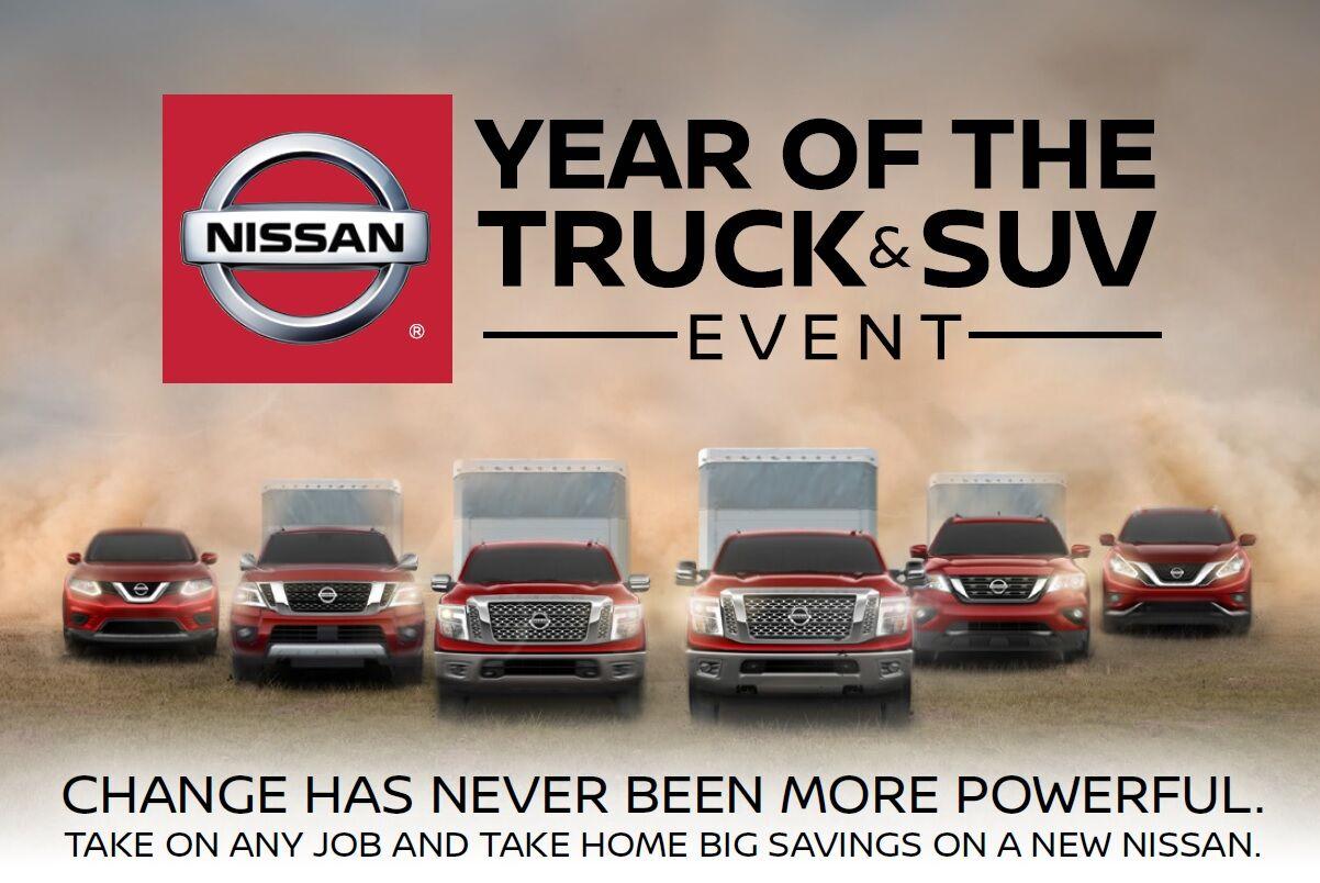 Truck Event