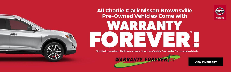 Warrenty Forever