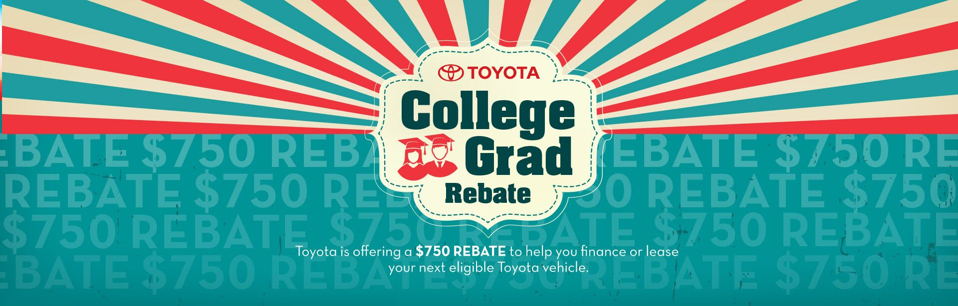 College Rebate Program