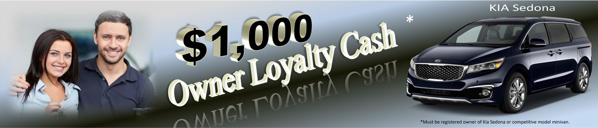Sedona Owner Loyalty Program