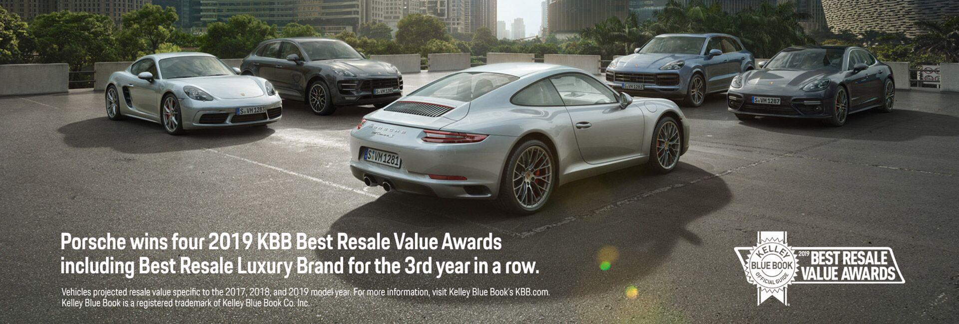 Porsche Dealership Pompano Beach FL