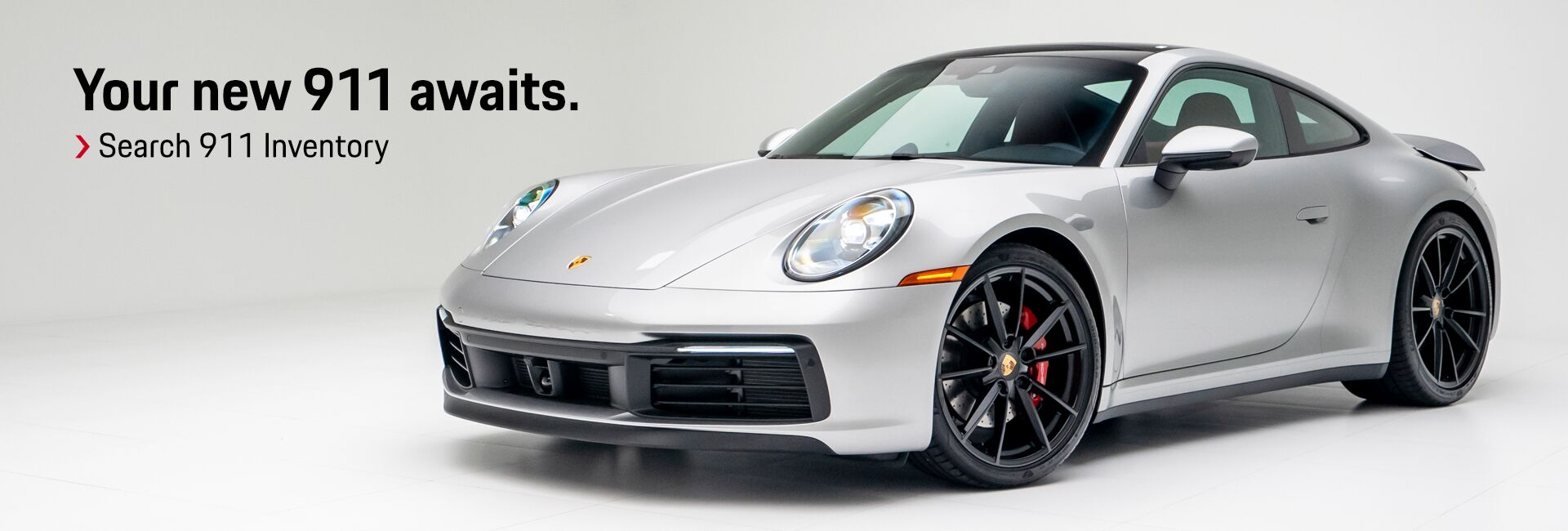 new 911 inventory