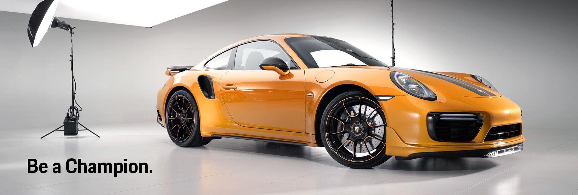 Porsche Dealership Pompano Beach FL | Used Cars Champion Porsche