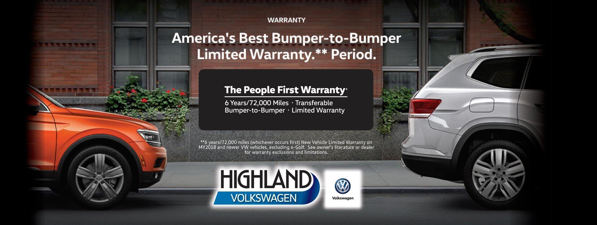 Highland VW   Volkswagen Dealer in Highland & Hammond, IN
