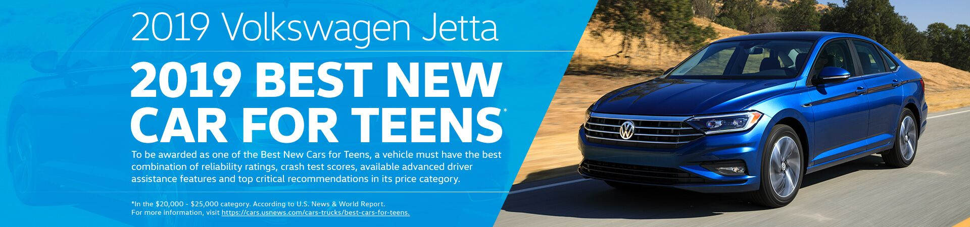 Best New Car for Teens