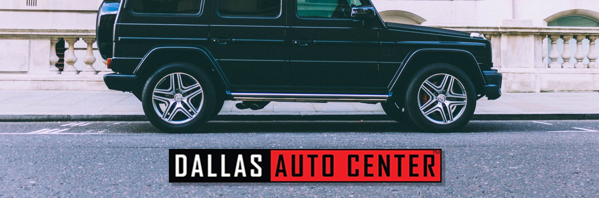 Dallas Auto Center