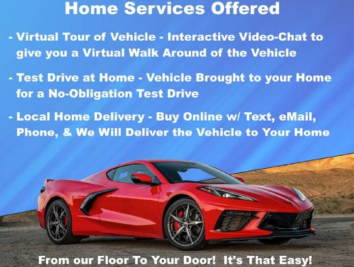 Home Services Offered