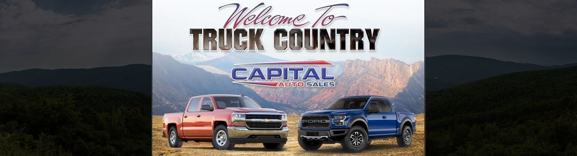 Truck Country