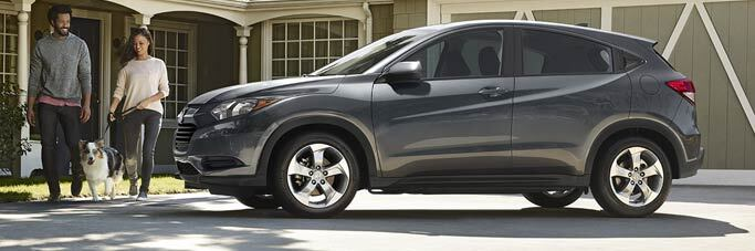 Honda CR-V at Johnson City Honda