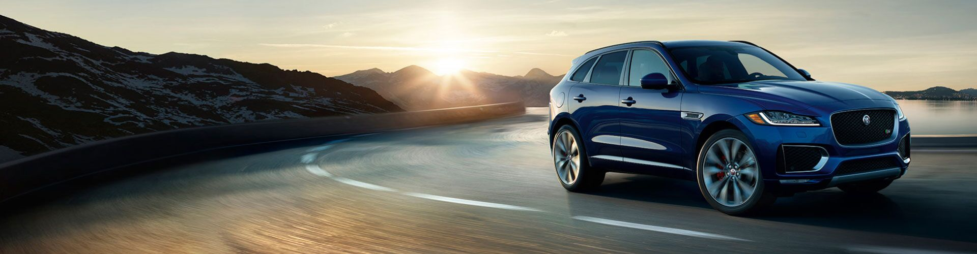 2019 F-PACE Lease Offer