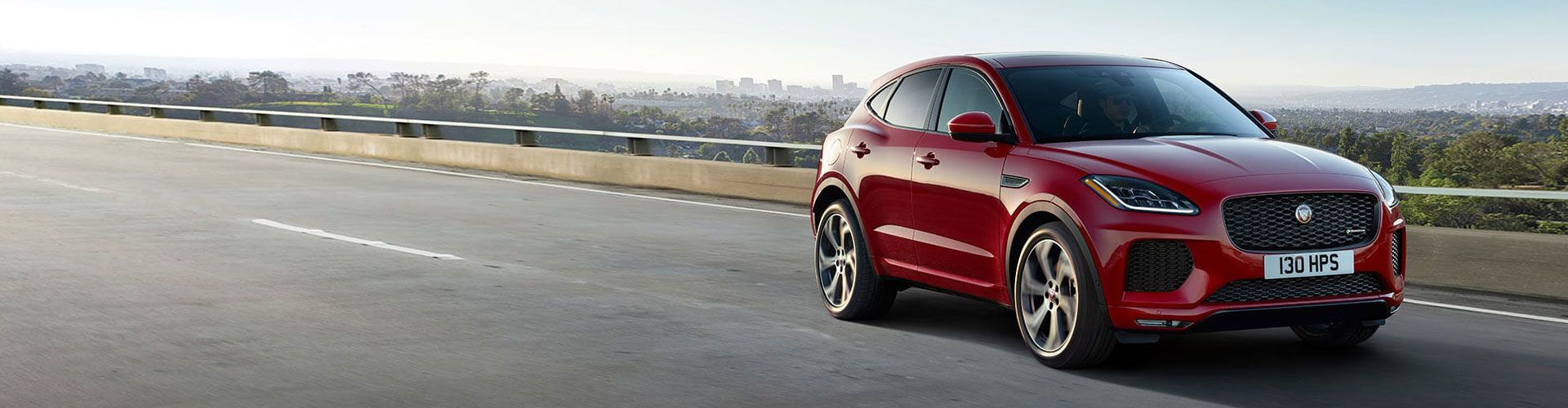 2019 E-PACE Lease