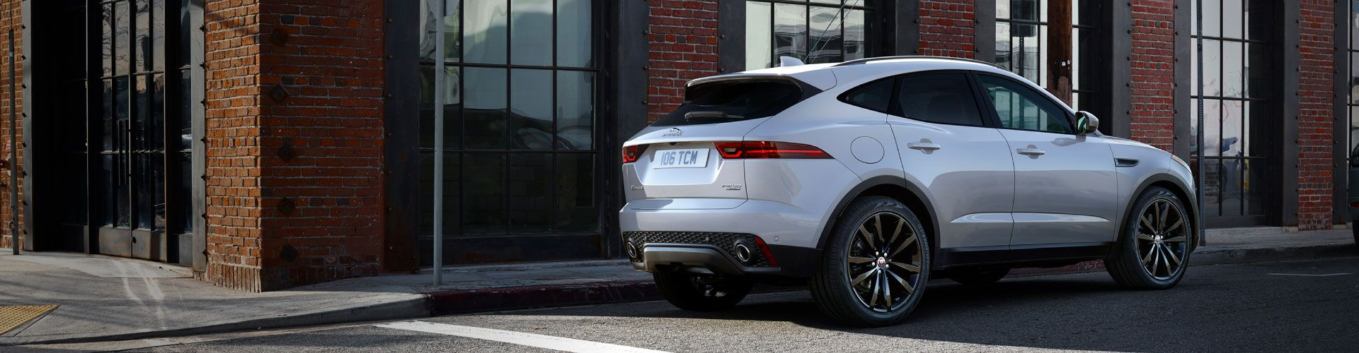 2019 Jaguar E-PACE Offer