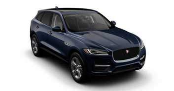 2018 Jaguar