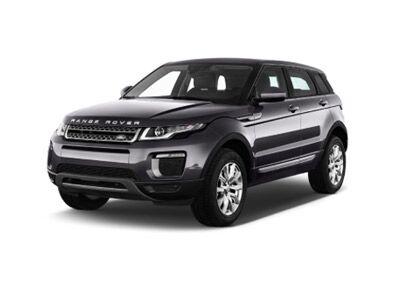 2017 Land Rover Range Rover Evoque 5 Door SE Premium