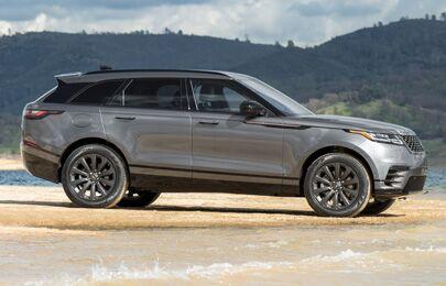 2018 Land Rover