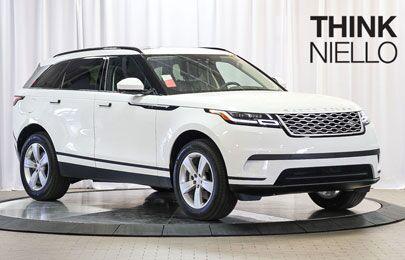 2018 Land Rover Range Rover Velar S 2.0D Diesel