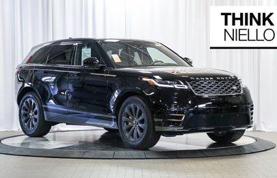 2018 Land Rover Range Rover Velar R-Dynamic SE 3.0P V6