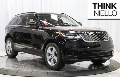 2018 Land Rover Range Rover Velar S 2.0P