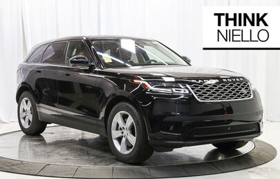 2018 Land Rover Range Rover Velar S 3.0P
