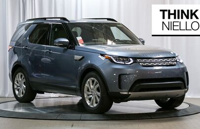 2018 Land Rover Discovery HSE 3.0P
