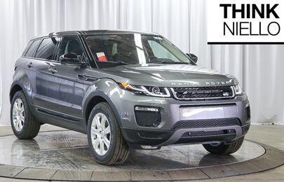 2019 Land Rover Range Rover Evoque SE Premium (237hp)
