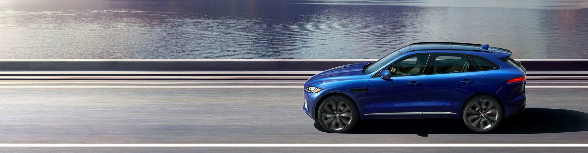 2017 F-Pace Discount