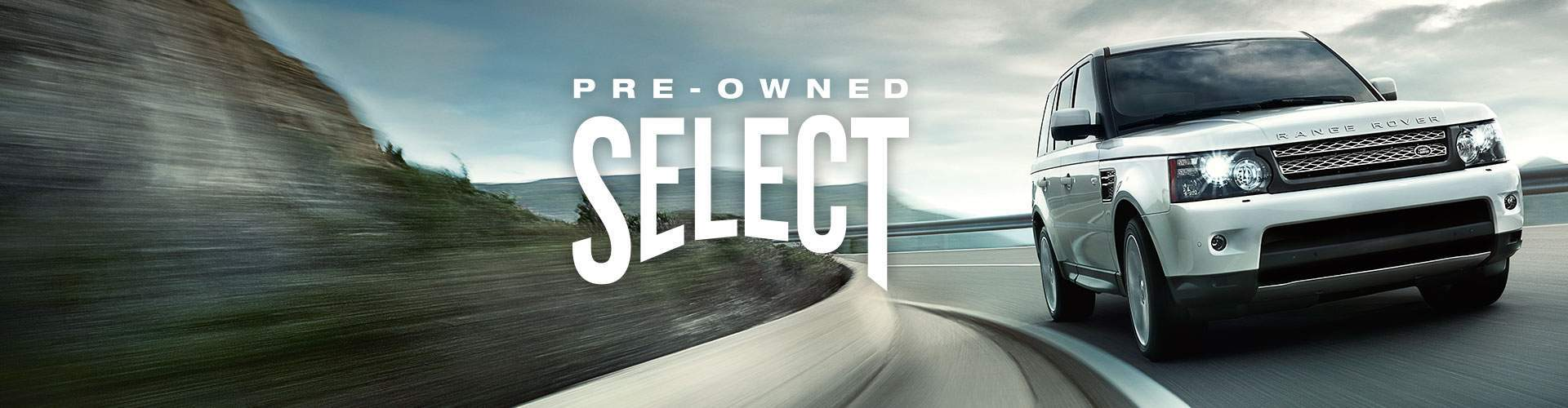 Pre-Owned Select