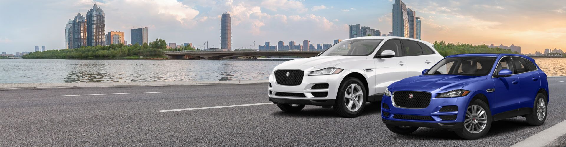 2019 Jaguar Models Offer