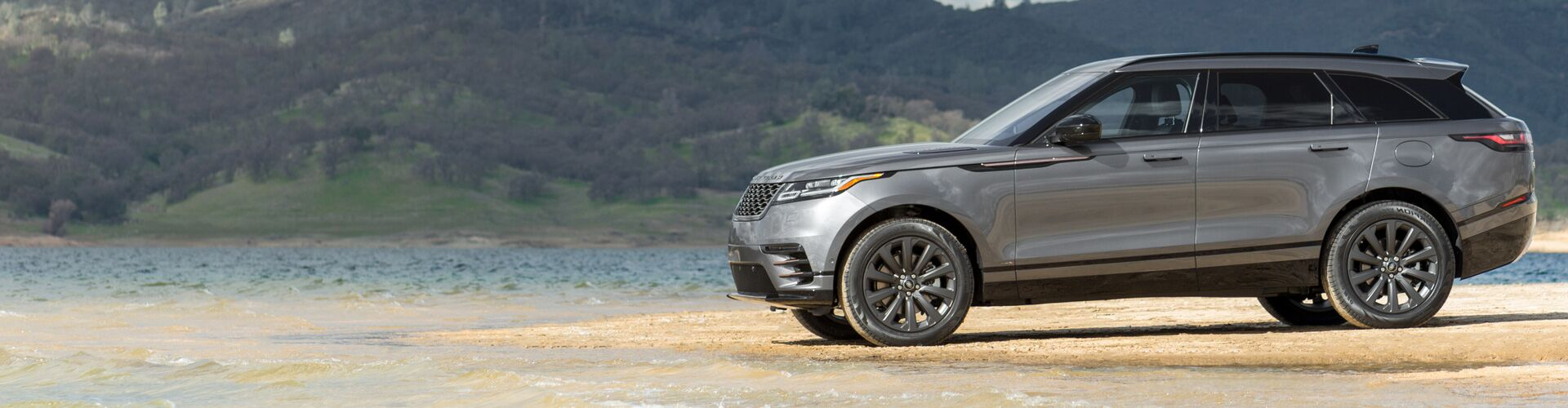 New 2018 Velar Purchase offer
