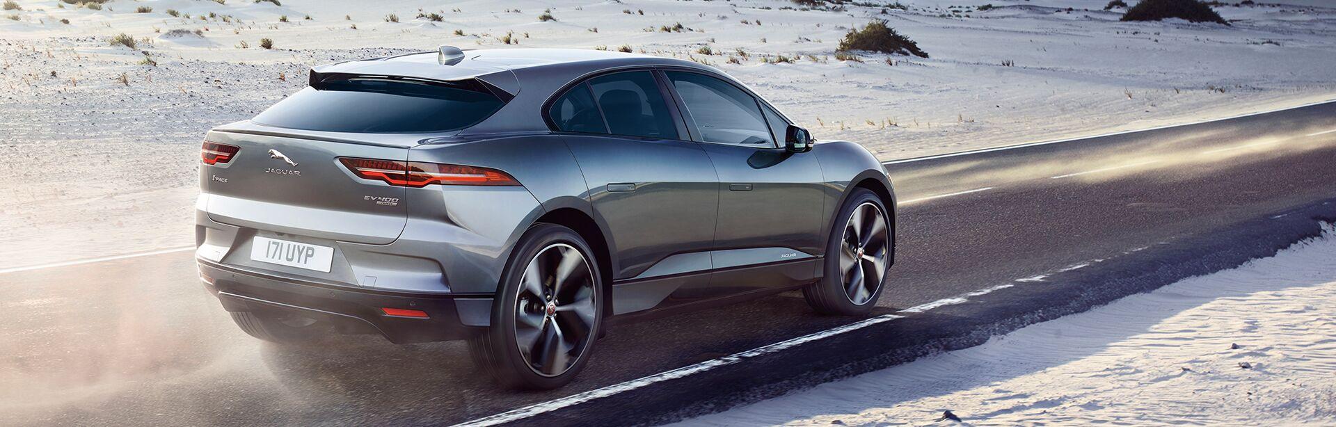 2020 Jaguar I-PACE S AWD