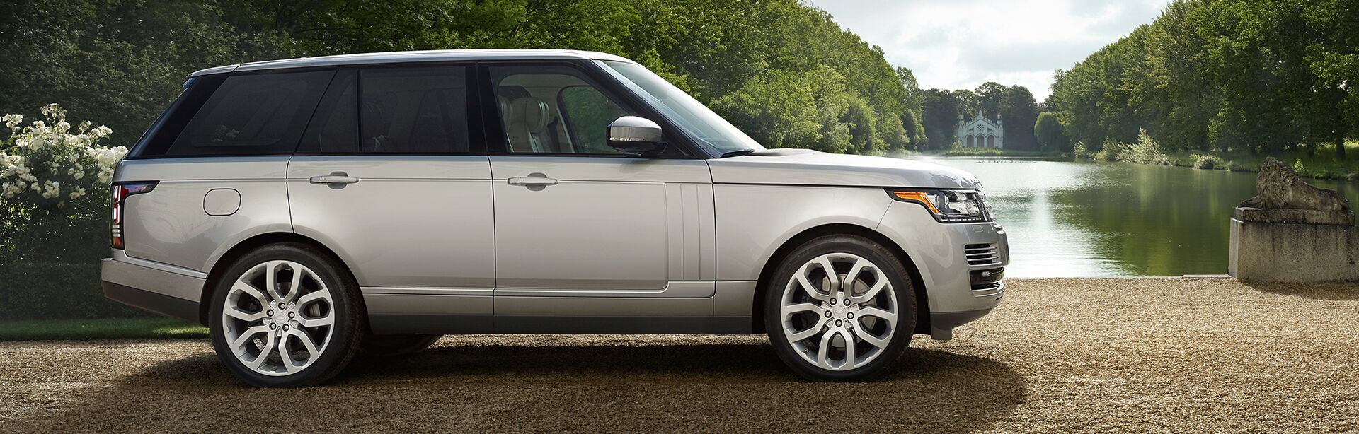 2017 Land Rover Range Rover Td6 Diesel SWB