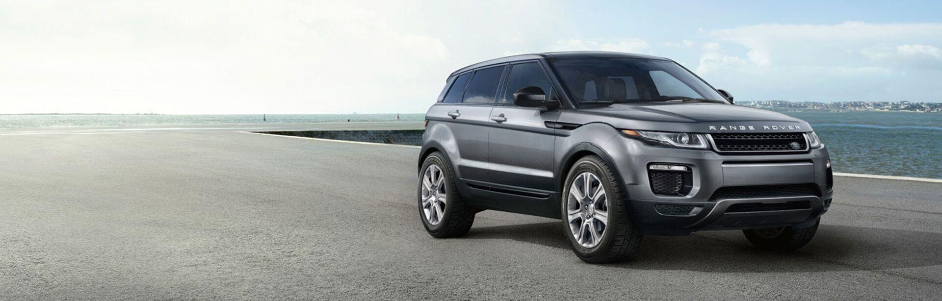 2018 Land Rover Range Rover Evoque 5 Door SE Premium