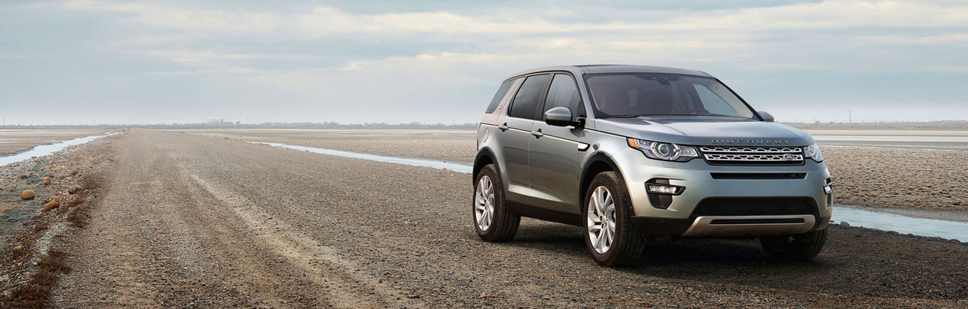 2018 Land Rover Discovery Sport HSE 286hp 4WD