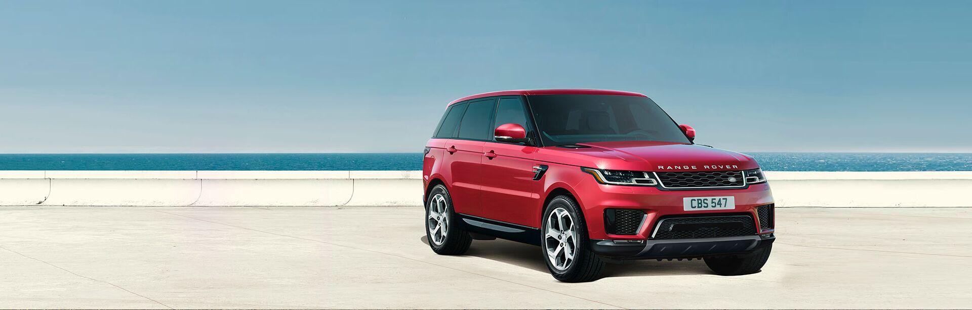 2021 Land Rover Range Rover Sport PHEV HSE Silver Edition