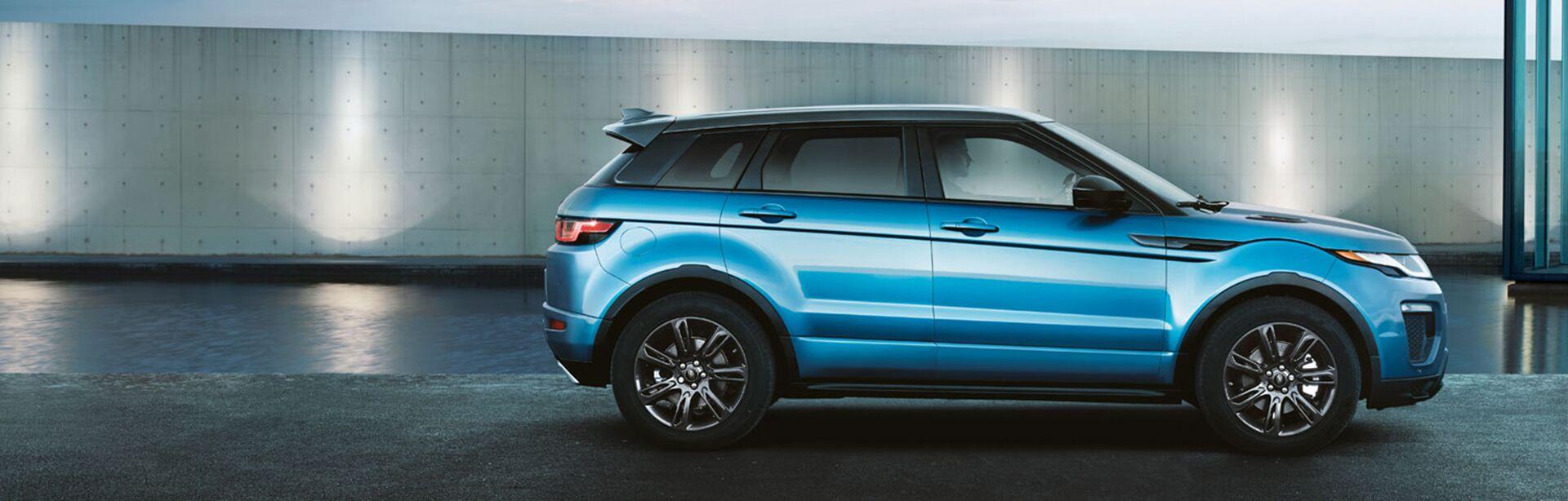 2019 Land Rover Range Rover Evoque 5 Door SE Premium