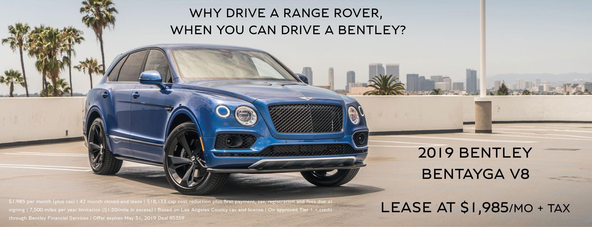 O Gara Coach Beverly Hills Beverly Hills California Bentley
