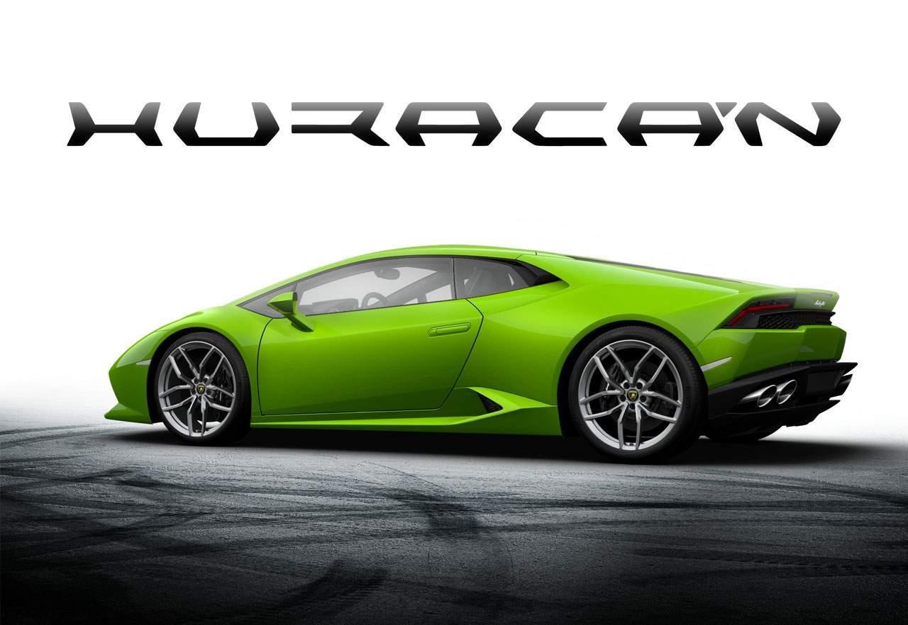 2017 Huracan LP 580