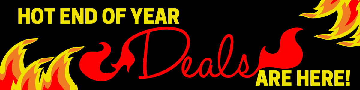 End of Year Deals at Signature Auto Group