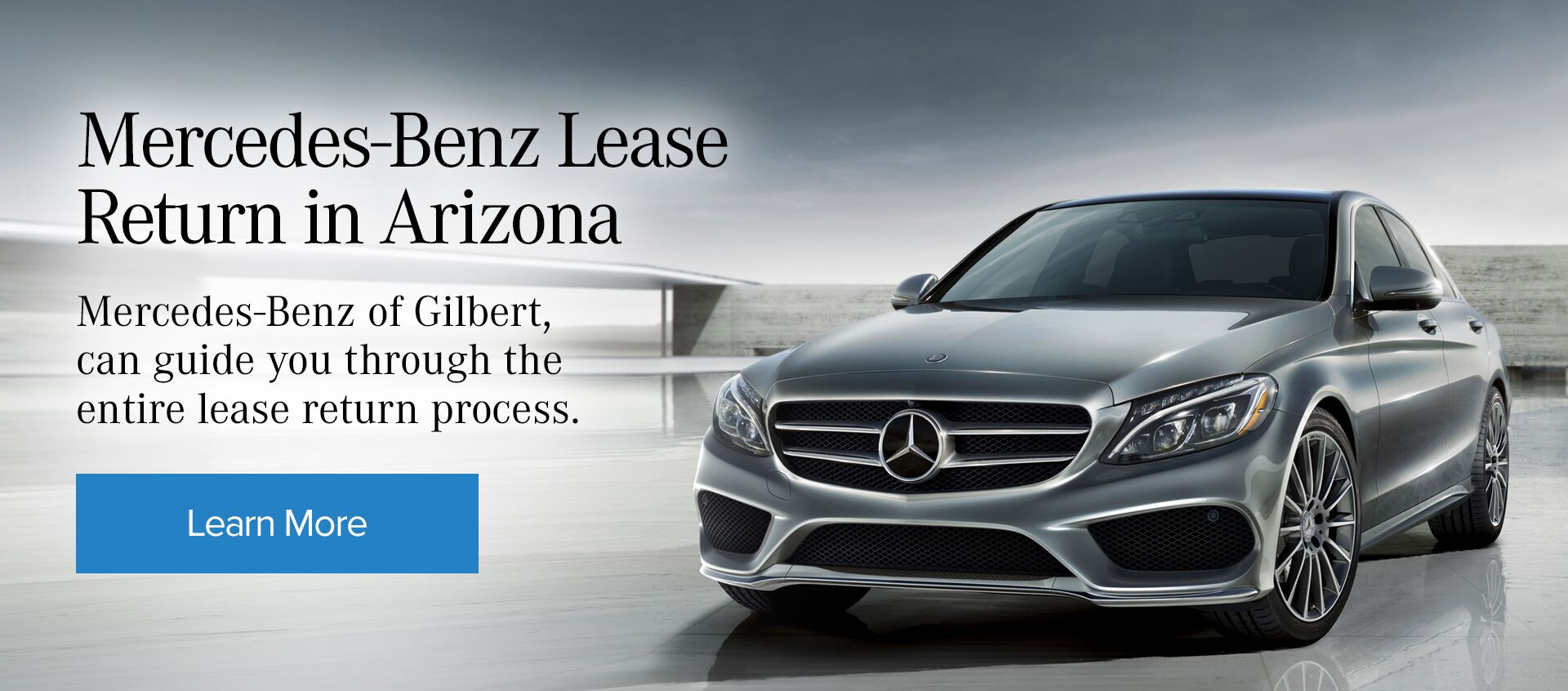 MB Lease Return Center of Arizona