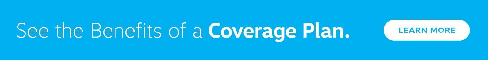 Coverage Plan