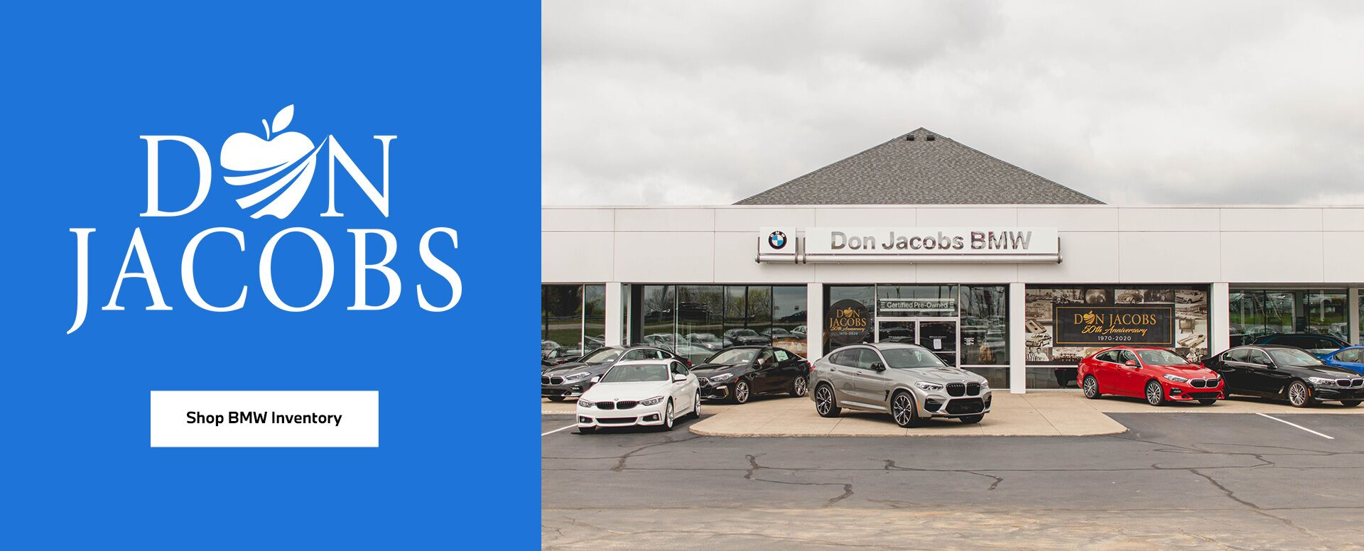 Don Jacobs BMW Lexington KY