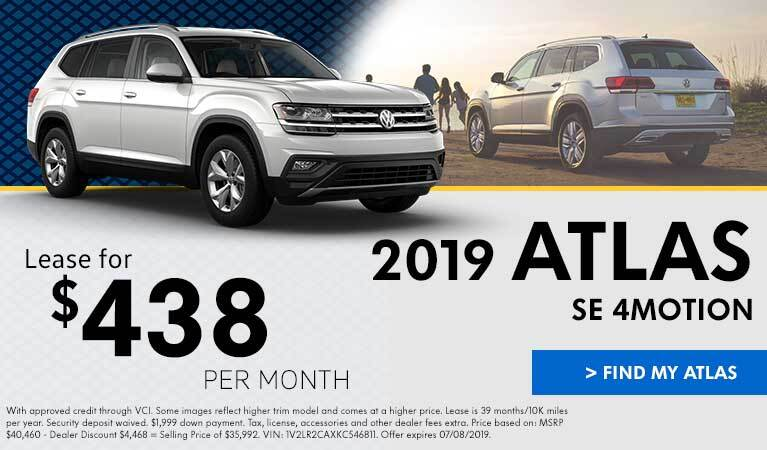 June Atlas Lease Offer