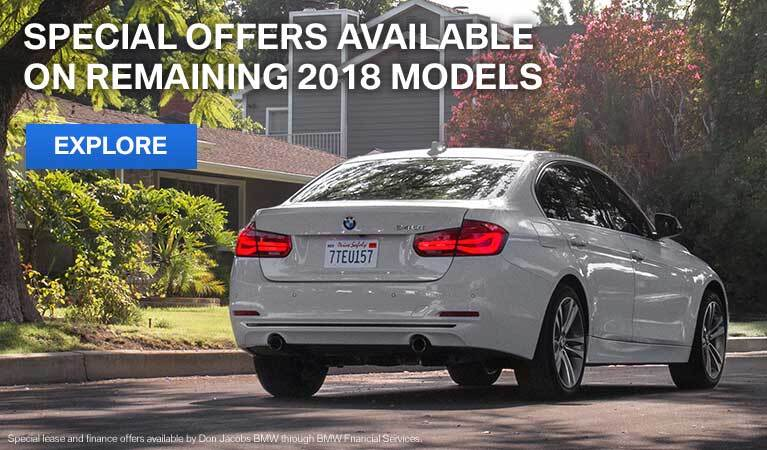 Remaining 2018 Models