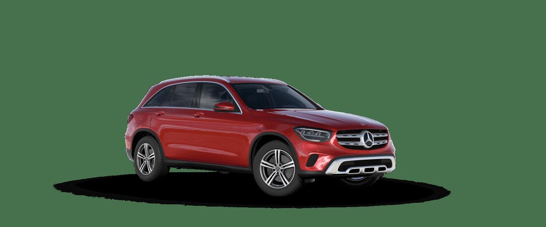 2020 Mercedes-Benz GLC GLC 300 4MATIC® SUV