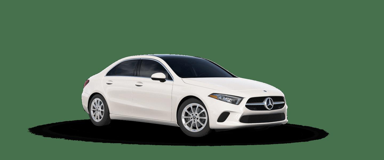 2020 Mercedes-Benz A-Class 220 4MATIC® Sedan