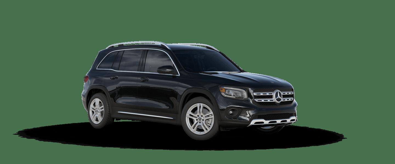 2020 Mercedes-Benz GLB 250 4MATIC® SUV