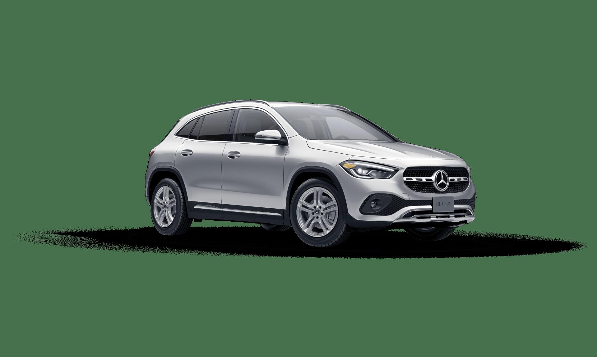 Mercedes-Benz GLA GLA 250 4MATIC® SUV